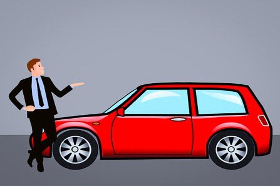 車の買取査定の際、しつこい営業マンを断るための方法と心構え